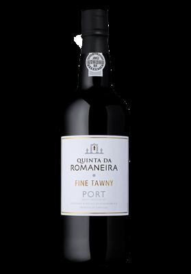 QUINTA DA ROMANEIRA - PORT FINE TAWNY