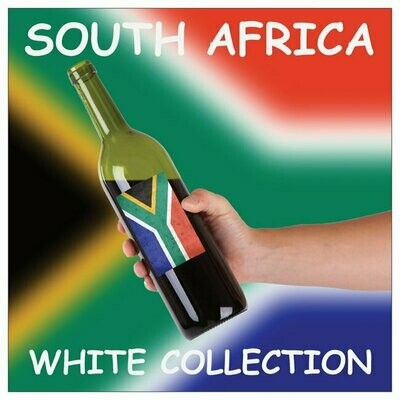 South Africa White Collection