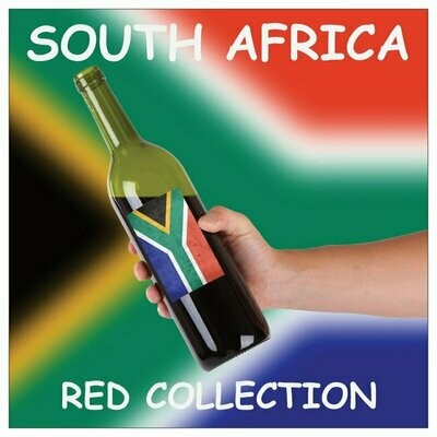 South Africa Red Collection