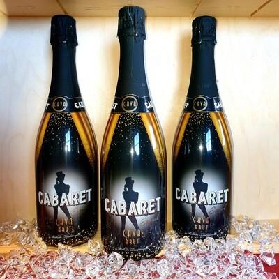 CAVA - CABARET ESPECIAL 15.7 BRUT RESERVA