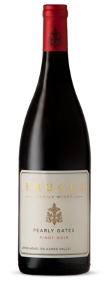 KRUGER PEARLY GATES PINOT NOIR