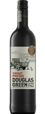 DOUGLAS GREEN CINSAUT / PINOTAGE