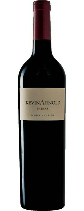 WATERFORD ESTATE KEVIN ARNOLD SHIRAZ
