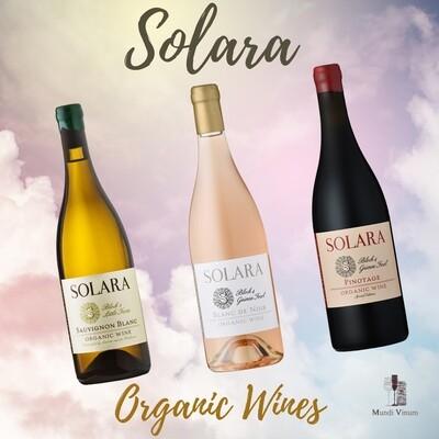Proefpakket Solara Bio Wijnen