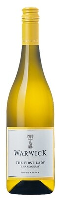 WARWICK FIRST LADY UNOAKED CHARDONNAY