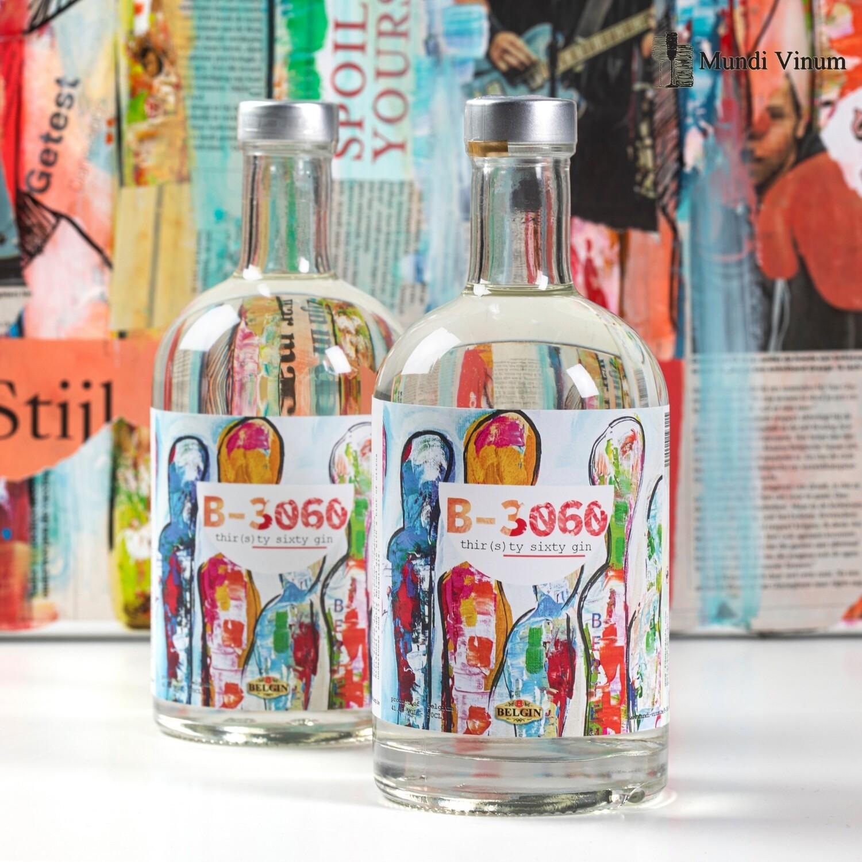 B-3060 Gin