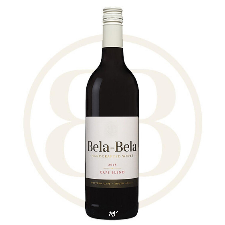 BELA-BELA CAPE BLEND