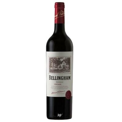 BELLINGHAM HOMESTEAD SHIRAZ MAGNUM 1,5 L