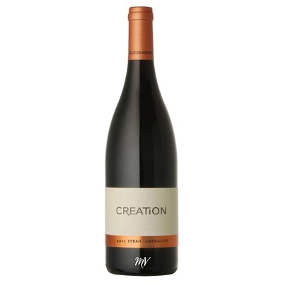 CREATION SYRAH - GRENACHE