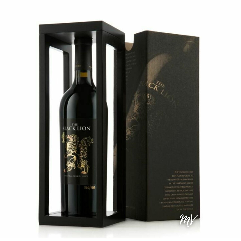 DE TOREN - THE BLACK LION