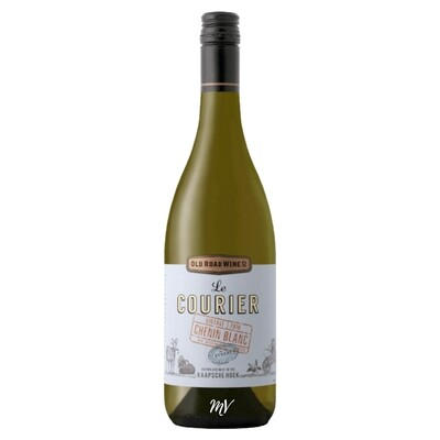 THE OLD ROAD COMPANY - LE COURRIER CHENIN BLANC