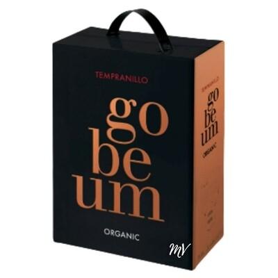 GOBEUM BAG IN BOX (rode wijn 3 Liter)