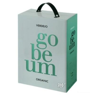 GOBEUM BAG IN BOX (witte wijn 3 Liter)
