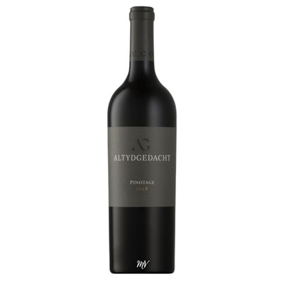ALTYDGEDACHT PINOTAGE