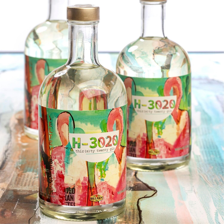 H-3020 Gin
