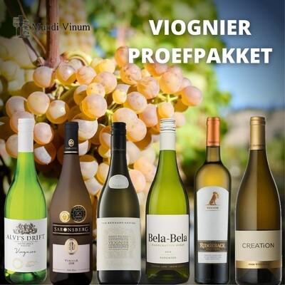 Proefpakket Viognier