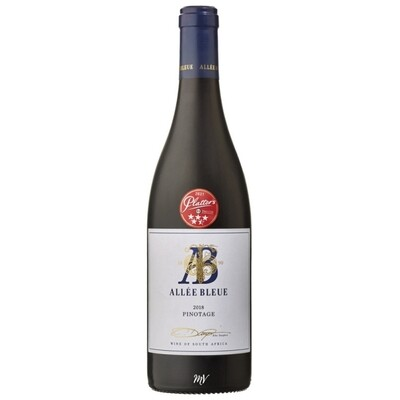 ALLEE BLEUE PINOTAGE