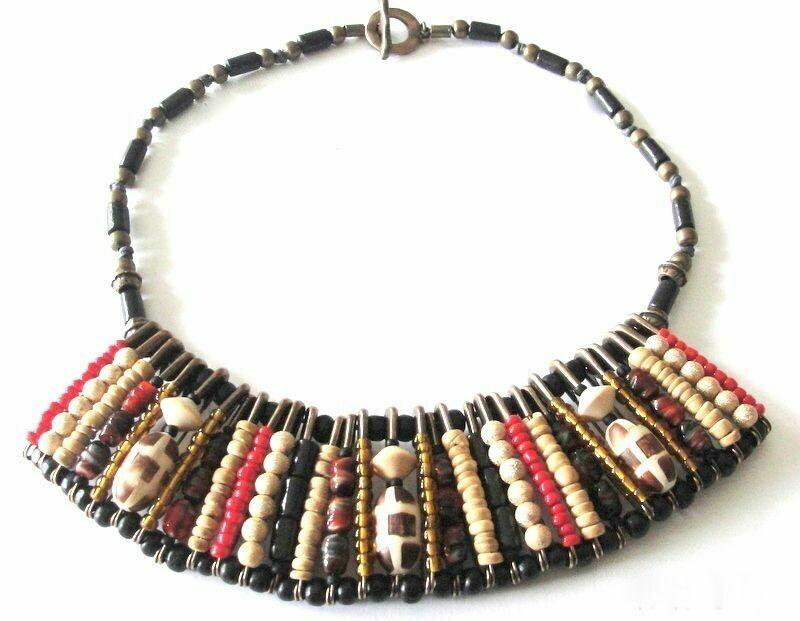 Zambezi necklace