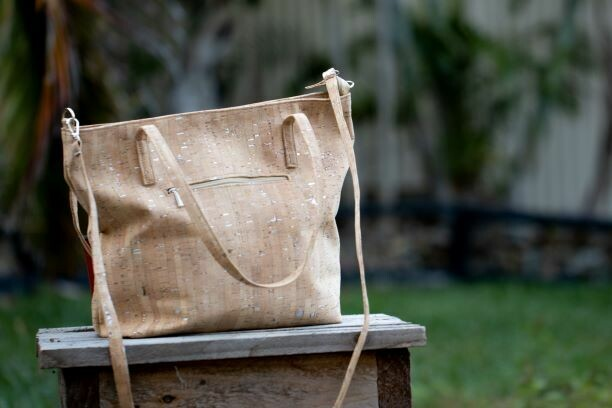 Joanna Cork Bag