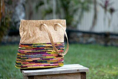 Saphira Large Multi Tote Bag
