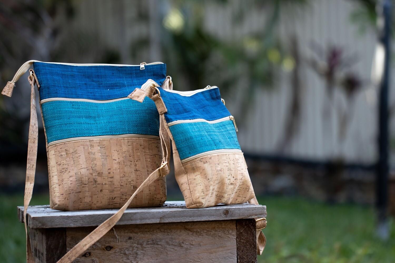 Mahlah Messenger Bag