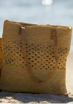 Narina Crochered bag
