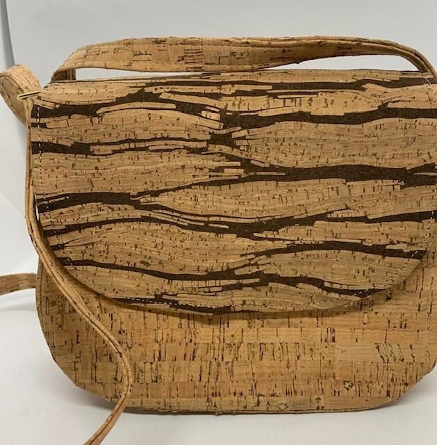 Desiree Cork Bag
