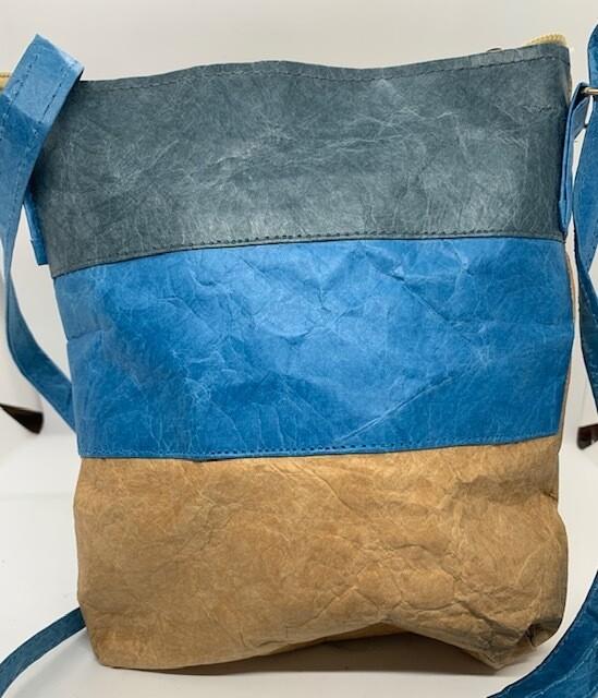 Kraft Paper Washable Bags