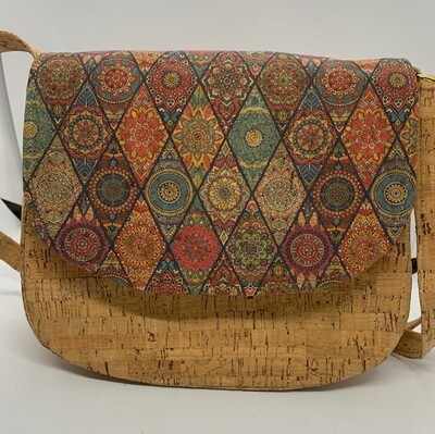 Desiree Cork Bag