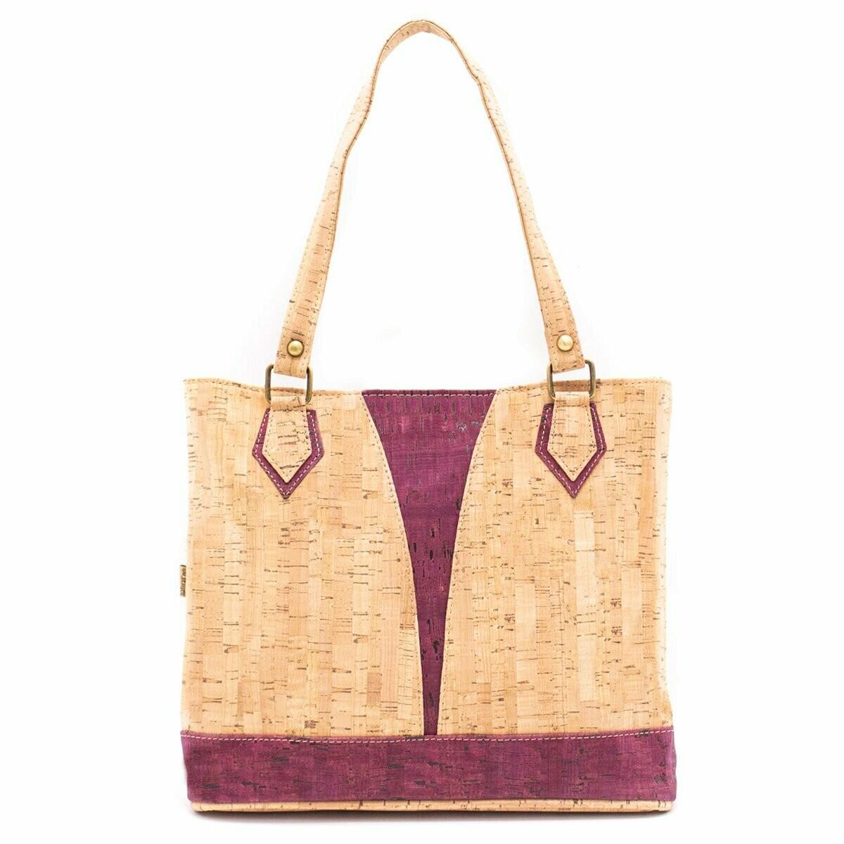 Rebecca Cork Bag