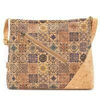 Ena Cork Bag