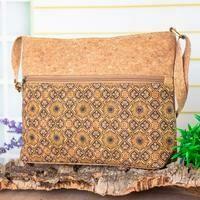 Zara Cork Bag
