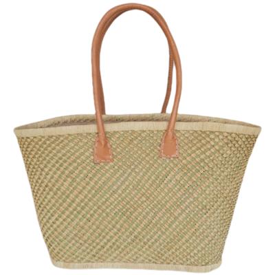 Coral Basket