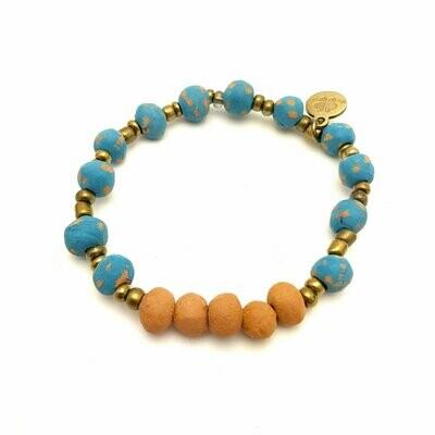 Clay Aroma bracelet