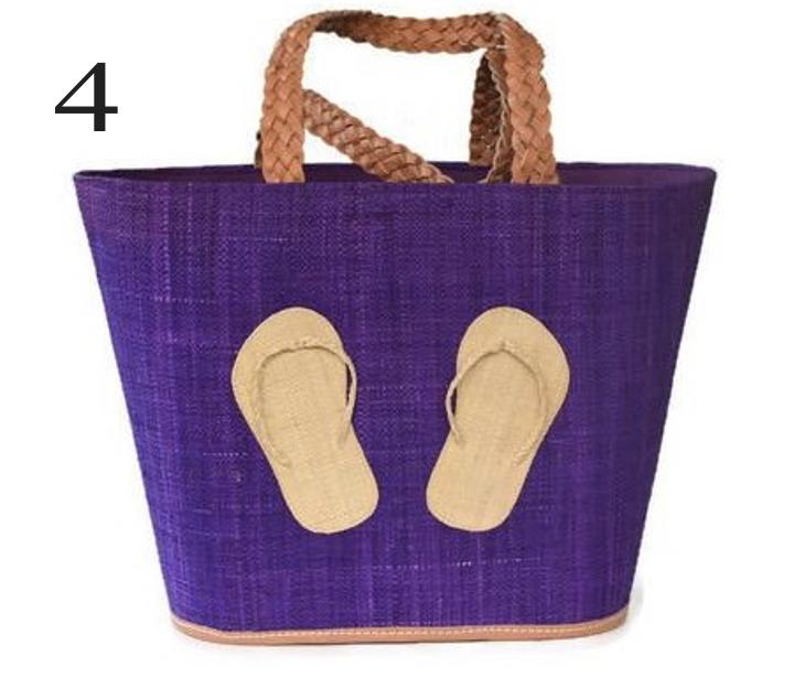 Thong Basket