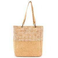 Lydia Cork Tote Bag