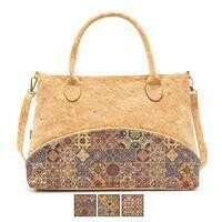 Bridget Cork Handbag