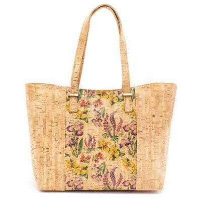 Athena Cork Bag