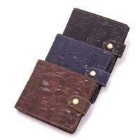 Mens Cork Wallet