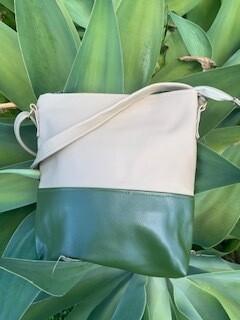 Rosa Cactus Crossbody bag