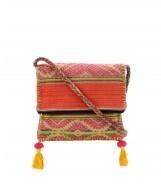 Cindy Boho Crossbody bag
