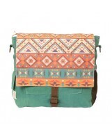 Canvas Print Backpack