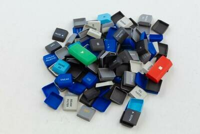 cmd_key replacement key cap set - Original EOS model