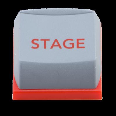 cmd_key for EOS - STAGE Key