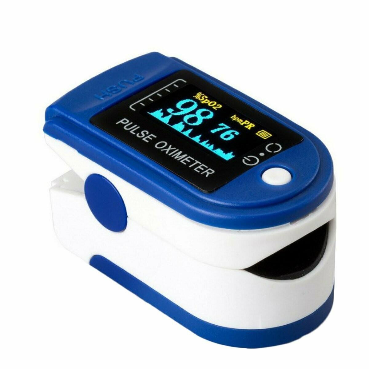 Pulse Oximeter CMS50D