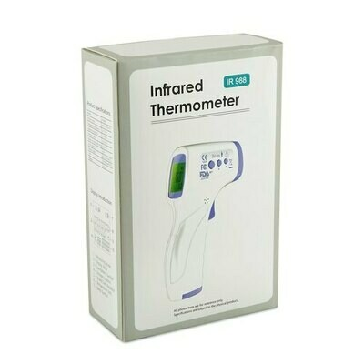 Digital Contactless Infrared Thermometer IR 988