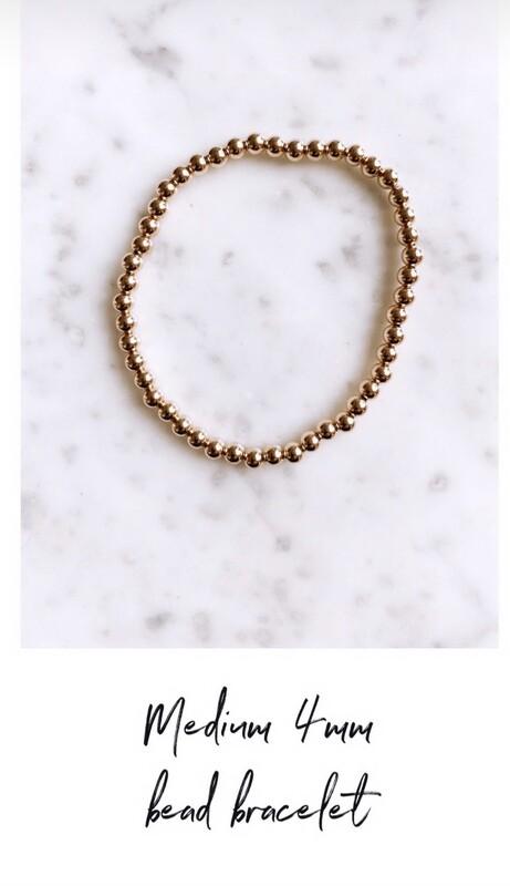 Bracelet El Lee 4mm