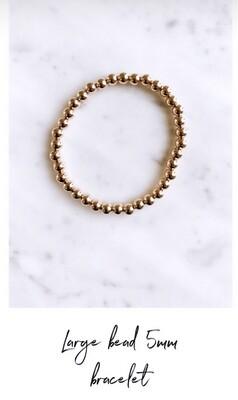Bracelet El Lee 5mm