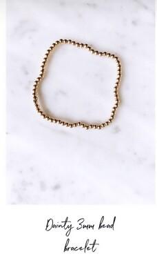 El Lee Bracelet 3mm
