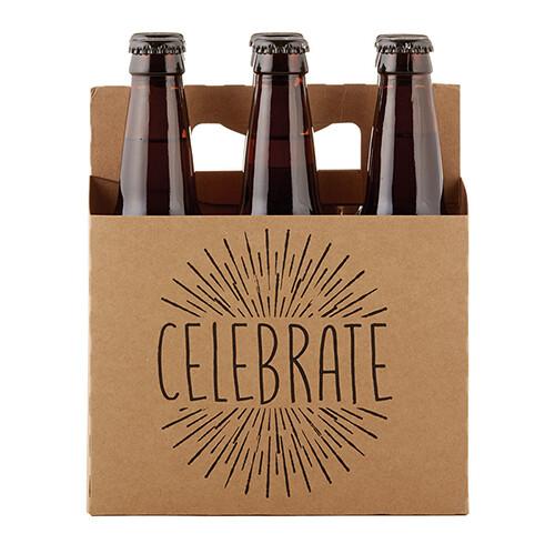 Beer Carrier Celebrate
